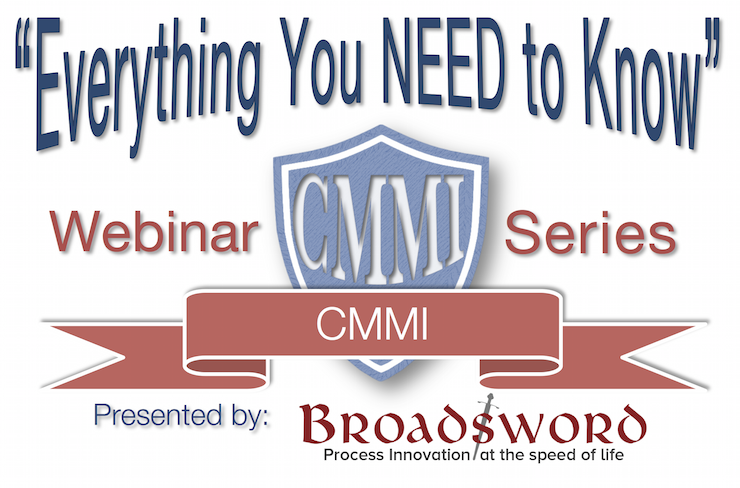 Everything You NEED to Know CMMI Image