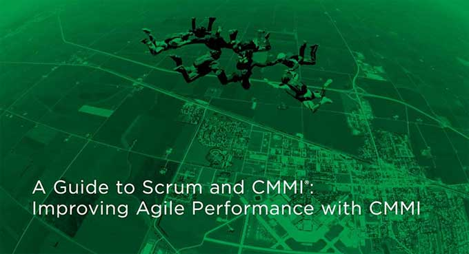 CMMI Scrum Agile